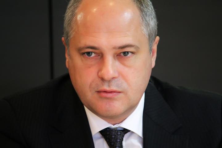 Ксензов Андрей Евгеньевич