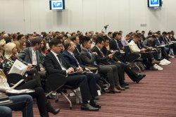 西伯利亚经济论坛2016有前途的亚洲伙伴