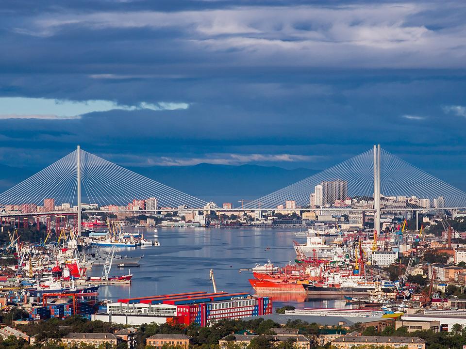 Бизнес-миссия в г. Владивосток